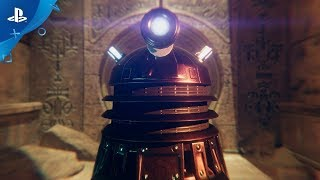 Doctor who: the edge of time :  teaser