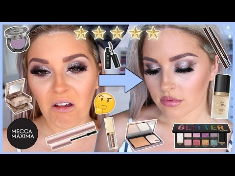 FULL FACE of BEST SELLING MAKEUP ?? Mecca Tutorial!