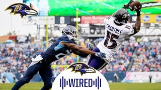 A Dominant Day in Nashville   Ravens Wired