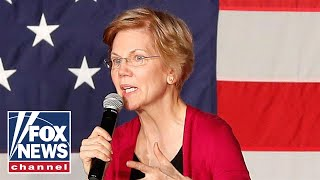 Tucker on Warren's warning about two-income families