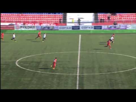 Обзор матча Уфа 1:1 Амкар