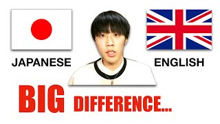 Is it so difficult for the Japanese to learn English? #1 Language
