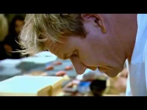 0 Gordon Ramsay: How To Fail With Sushi