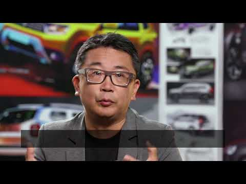 2017 - Dacia Duster - Design Exterieur | Dacia
