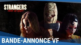 Strangers prey at night :  bande-annonce VF