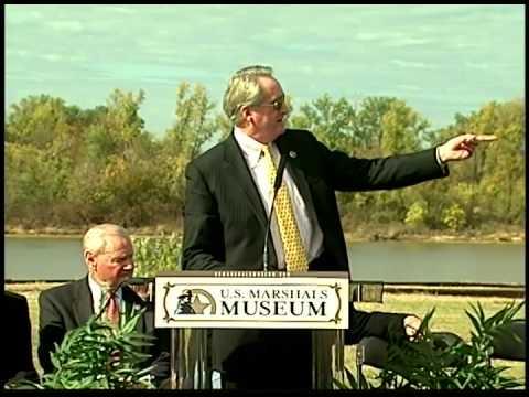 Doug Babb Speech- Hall of Honor Cornerstone Dedication 11/9/13