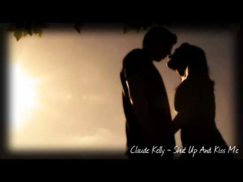 Claude Kelly - Shut Up And Kiss Me + DL [New RnB Music 2010]
