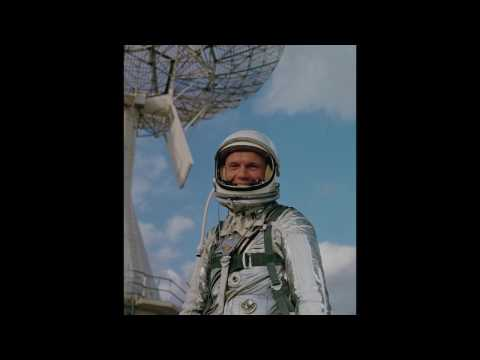 Remembering John Glenn | An American Hero