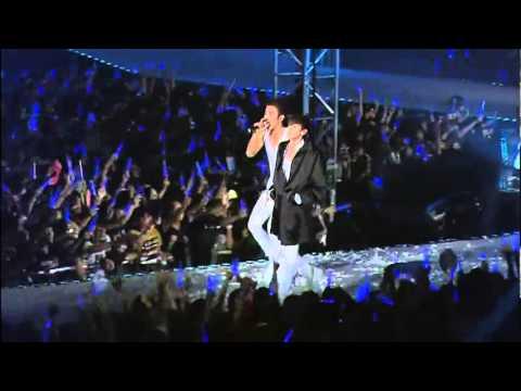 SUPER SHOW 3 DVD | 08. 고백 Confession LIVE (SUPER JUNIOR) 111224