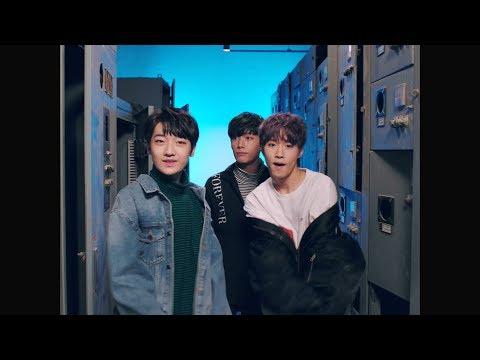 [언더나인틴 MV] 랩 팀 - Friends