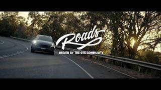 The most beautiful routes driven by Porsche – Road #4: Into the Wild, Australia: Impressions