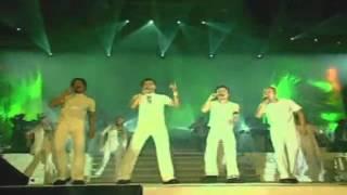 Giấc mơ hồng - Nhóm MTV -The Bells- Techno - Ty My Ty