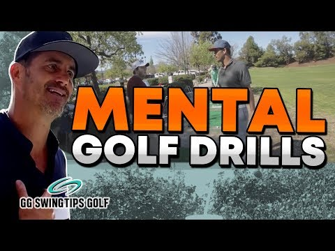 Mental Golf Swing Strategy | Consistency Starts In Our Mind