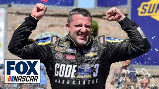 5 Memorable Moments from Sonoma Raceway | NASCAR on FOX