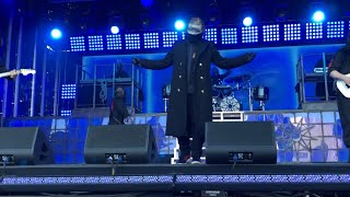 Slipknot: Unsainted *Live Premiere* (Live @ Jimmy Kimmel Live! Hollywood, 5/17/2019)