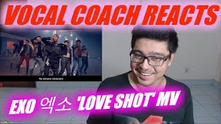Love Shot Official Mv Exo (Page 11) MP3 & MP4 Video | Mp3Spot