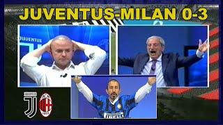 Tiziano Crudeli felicissimo: