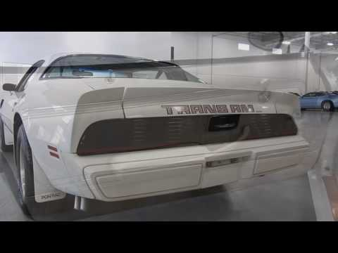 Pontiac Trans Am #289-MWK Now In Our Milwaukee Showroom