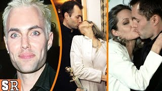 Angelina Jolie's Brother- James Haven | So Random