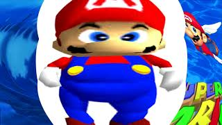Super Mario 64 - Dire, Dire Docks (EAR RAPE) - MP3HAYNHAT COM