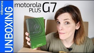 Video Motorola Moto G7 Plus llqOw9m81yw