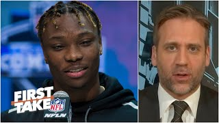 The Raiders pose the biggest threat to the Chiefs in the AFC West - Max Kellerman   First Take