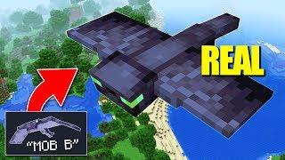 NEW Mobs, Blocks, Items! Minecraft 1.13 Snapshot Update