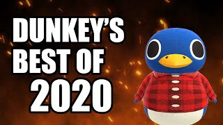 Dunkey's Best of 2020