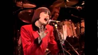 Swing Out Sister - Breakout & Forever Blue Ft Level 42 - Prince's Trust 1989