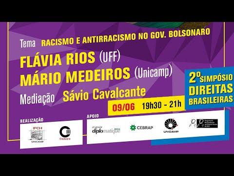 Sessão 14 do 2º Simpósio Direitas Brasileiras - Bolsonaro no Poder