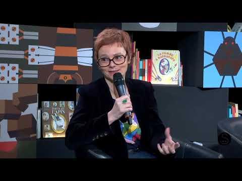 Vidéo de Beatrice Alemagna