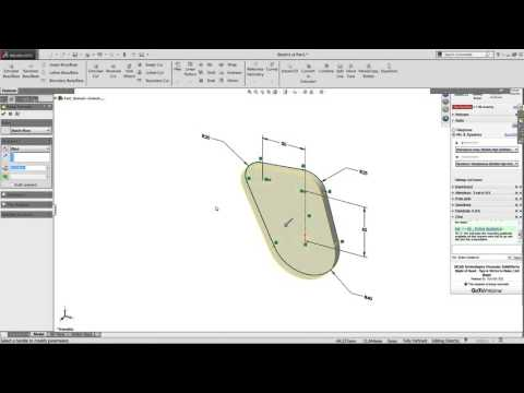 SolidWorks Slight of Hand Tips & Tricks to Make CAD Magic