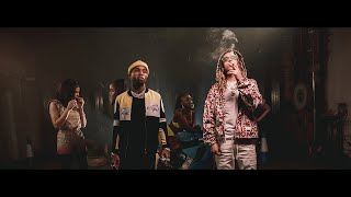 Nafe Smallz ft. Tory Lanez - Good Love (Official Music Video)