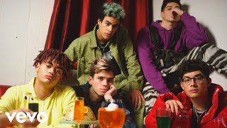 PRETTYMUCH - Jello (Official Video)