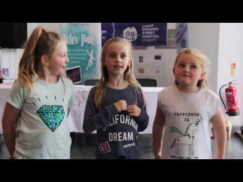 Tiny toes ballet- children's testimonials