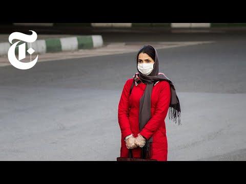 Iran Played Down the Coronavirus. Then Its Officials Got Sick | NYT News