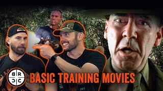 Veterans React to MILITARY Movies: EP05