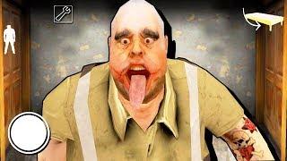 IL NIPOTE DELLA NONNA GRANNY!! (Mr. Meat)