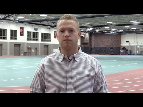 One University Vlog: Nick Bursik, Athletics Director