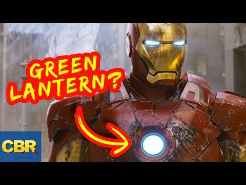 10 Secrets You Didn't Know About Iron Man's Suit