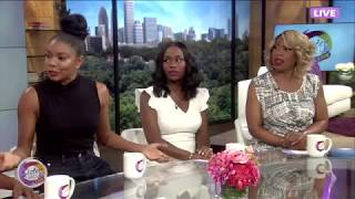 Sister Circle Live | Gabrielle Union