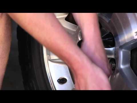 Cyclo BreakAway - Lug Nuts