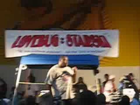 Biz Markie - Make The Music... / Nobody Beats The Biz Live
