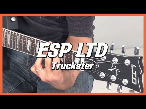 LTD Truckster