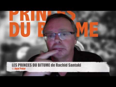 Vidéo de Rachid Santaki