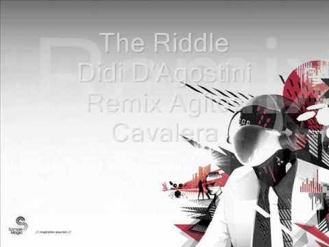 Baixar The Riddle♫♪ Remix ♫♪Agitos Cavalera(Didi D'Agostini)