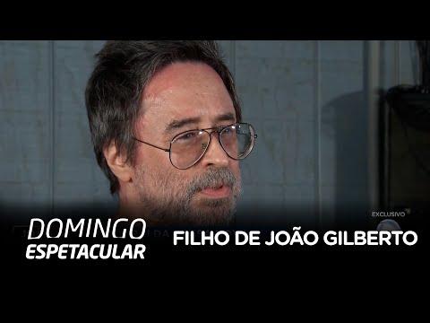 Filho de João Gilberto fala sobre a morte do pai