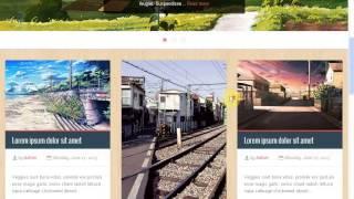 Thiết kế website kinh doanh bằng blogger ( www.ikin.info )