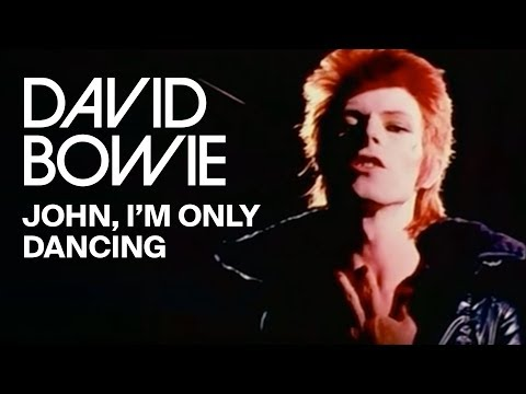 John, I'm Only Dancing (Original Single Version) [2012 Remastered Version]