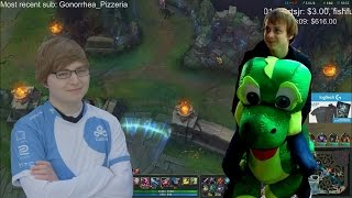 Jensen and Sneaky Best Moments #5 Ft Highsen